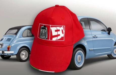Cap FIAT