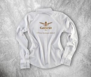 Camicia Gancia