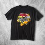 T-shirt Cross Arena