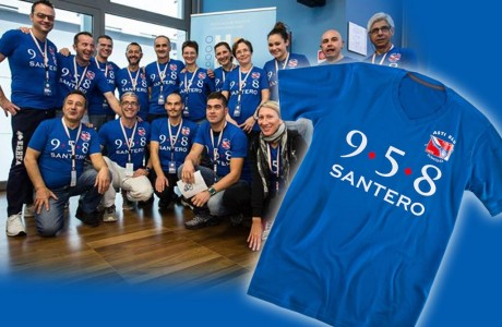 Asti Blu Santero
