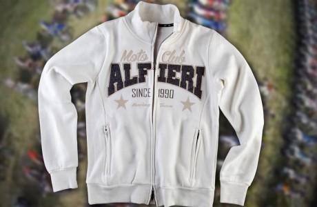 Felpa Moto Club Alfieri